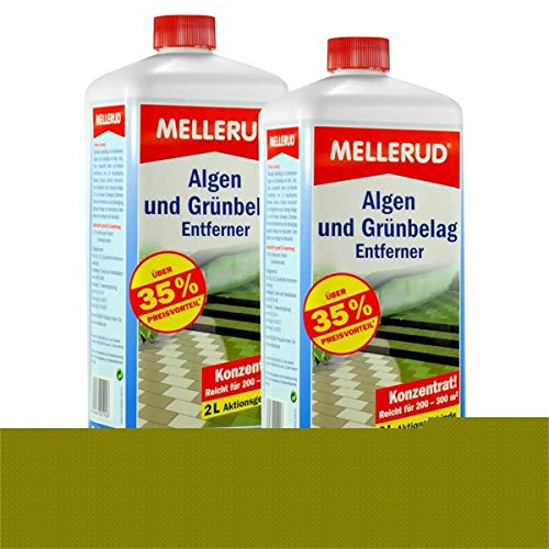 Mellerud -  2 x 2 Liter