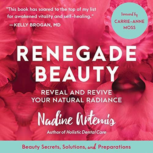 Page de couverture de Renegade Beauty