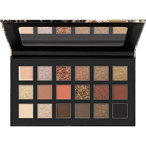 Catrice Bold Gold Pressed Pigment Palette - 1er Pack