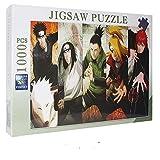 LXCQI Prints Poster Jigsaw Puzzle Puzzle Jigsaw 1000 Piezas Niños...