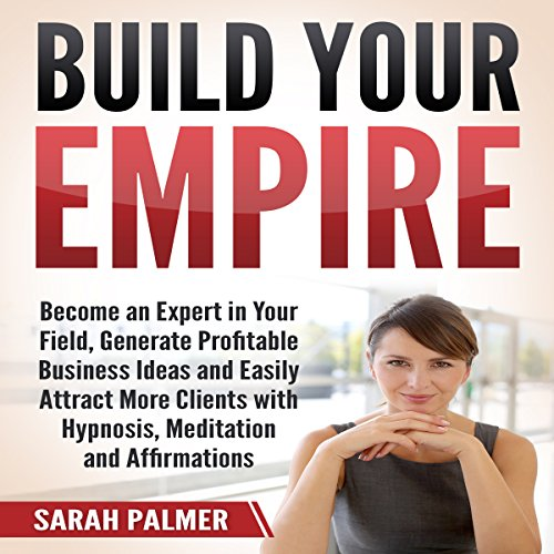 Build Your Empire cover art