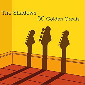 The Shadows: 50 Golden Greats