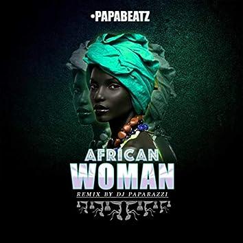 African Woman (Remix)