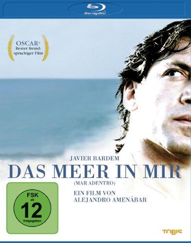Das Meer in mir [Alemania] [Blu-ray]