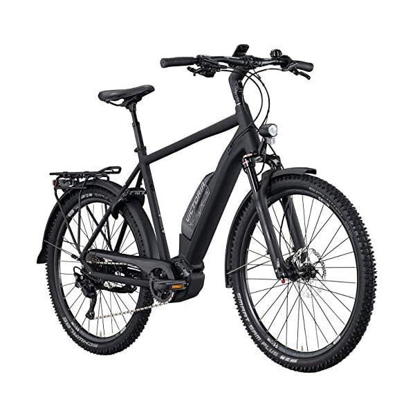 51H ij Sf7L. SS600  - Victoria E-Adventure 8.8 Herren E-Bike 2020 Schwarz-Matt