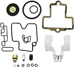 KingFurt Rebuild Kit for Keihin FCR Slant Body Carburetor rebuild kit 28 32 33 35 37 39 41