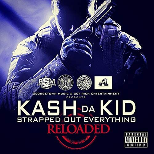 Kash da Kid