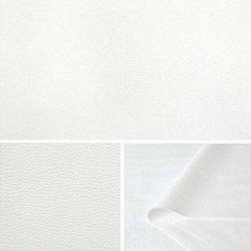 Unbekannt Kunstleder Leder PVC Möbel Sitzbezug Meterware Polster T073 13
