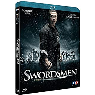 Swordsmen [Blu-Ray] (B00AG8HTPU) | Amazon price tracker / tracking, Amazon price history charts, Amazon price watches, Amazon price drop alerts