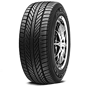 Platinum Achilles All-Season Radial Tire - 195/60R16 89H