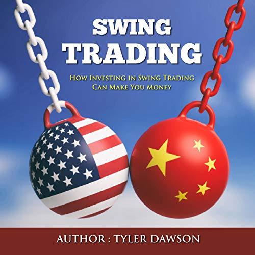 Couverture de Swing Trading