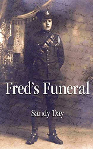 Fred's Funeral by [Sandy Day]