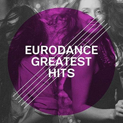 Lo mejor de Eurodance, Hits Eurodance 90, Eurodance Mania