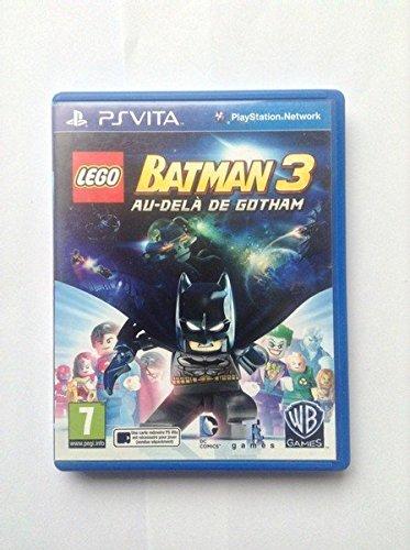 LEGO BATMAN 3 PSVITA by Warner Interactive