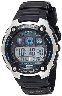 Casio Collection Men's Watch AE-2000W-1AVEF (B0039UT5OU)   Amazon price tracker / tracking, Amazon price history charts, Amazon price watches, Amazon price drop alerts