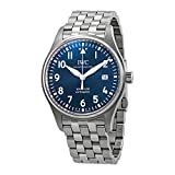 IWC Mark XVIII Edition'Le Petit Prince' Blue Dial Automatic Men's Watch IW327016