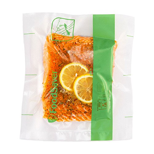 "FoodSaver Easy Seal & Peel 11"" x 14"
