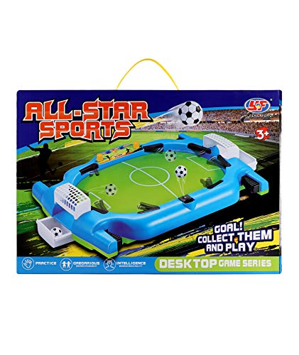 SGL Kids Football Table Game, for 2 Players