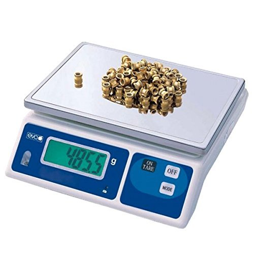 bilancia pesapacchi 9901/30kg-1-2-5-10g eva collection