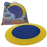 AquaDisc Frisbee-Scheibe - Spielgerät für Unterwasser