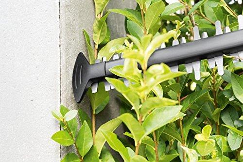 ボッシュ 18Vコードレスヘッジトリマー500mm特別セット バッテリー2個付き AHS50-20LIJ