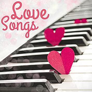 Love Songs - Romantic Instrumental Love Songs & Soft Background Music