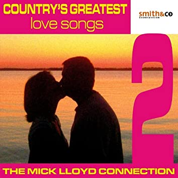Country's Greatest Love Songs, Volume 2