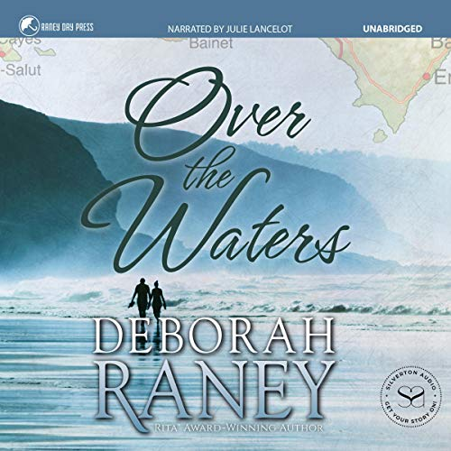 Over the Waters audiobook cover art