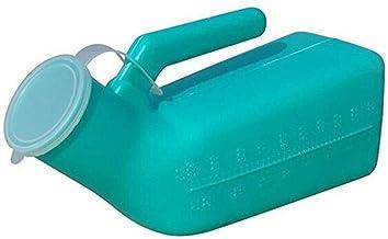 Urinal 1000 ml mannelijke urinoir reizen outdoor plastic noodgeval draagbare toiletverzamelaar zcaqtajro