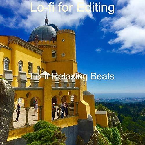 Lo-fi Relaxing Beats