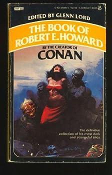 Mass Market Paperback The Book of Robert E. Howard Book