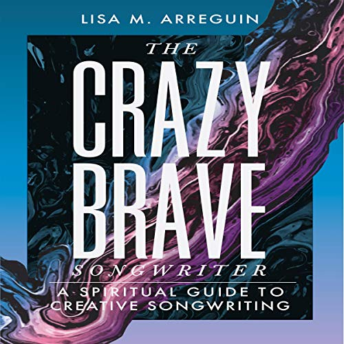 The Crazybrave Songwriter cover art