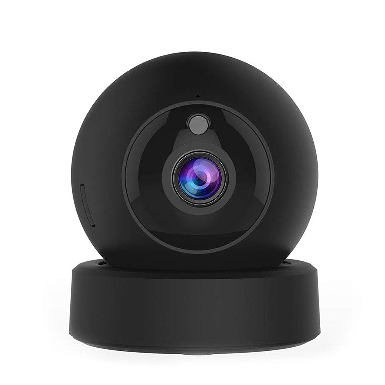 人に関する限りその間トラブル铁锋区志诚机电商店 1080P HDの保安用カメラの無線網のカメラの遠隔監視カメラ