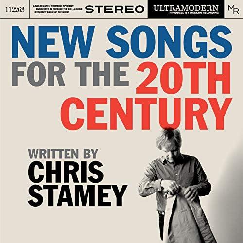 Chris Stamey & The ModRec Orchestra