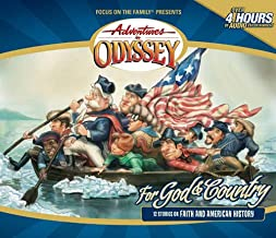 For God and Country (Adventures in Odyssey)