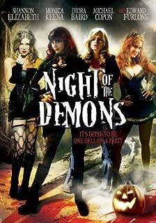 Night Of The Demons Mini Movie Poster 11X17 Master Print