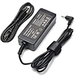 12V 3.33A 40W Adapter Charger for Samsung Chromebook 2 3 XE303C12 Series XE500C13-K01US XE500C13-K02US XE500C13-K04US XE500C13-K05US XE503C12-K02US XE500C12-K01US XE303C12-A01US XE303C12-H01US Laptop