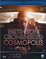 Cosmopolis [Italian Edition]