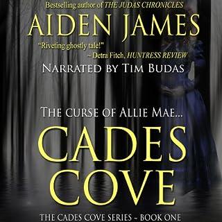 Cades Cove audiobook cover art