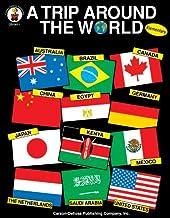 Trip Around the World, Grades K - 5