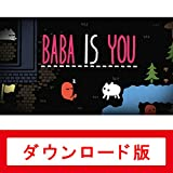 Baba Is You|オンラインコード版