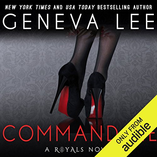 Command Me cover art