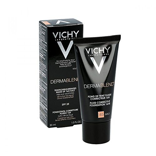 Vichy Dermablend Make up 45 30 ml