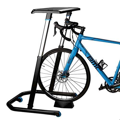 Wahoo Kickr Fitness Bike Desk höhenverstellbarer Tisch für Rollentrainer