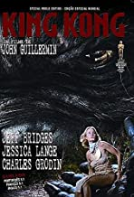 King Kong, King Kong 1976, King Kong: The Legend Reborn / Dubbed / Region Free / Special Worldwide Edition