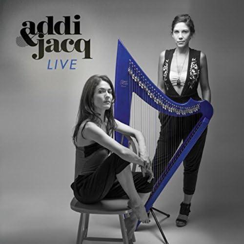 Addi & Jacq