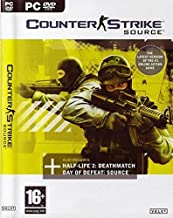 Counter Strike Source By Valve - PC