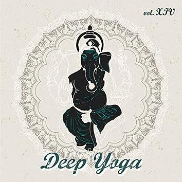 Deep Yoga - VOL.XIV