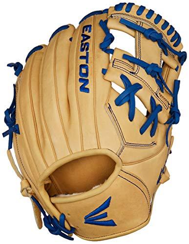 infield gloves Easton Legacy ELITE1150NAT Rht Legacy Elite, Infield Pattern Gloves, 11.5