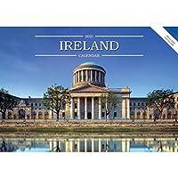 Ireland Eire A5 Calendar 2021 (A5 Regional)